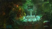 《炉石传说》中哪个卡背最好看?